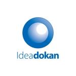 nabeさんの「Ideadokan」のロゴ作成(WEB系の会社のロゴ)への提案