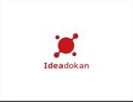 spinnersさんの「Ideadokan」のロゴ作成(WEB系の会社のロゴ)への提案