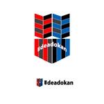 okada_tokueさんの「Ideadokan」のロゴ作成(WEB系の会社のロゴ)への提案