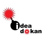 Fleurirさんの「Ideadokan」のロゴ作成(WEB系の会社のロゴ)への提案