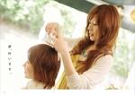 igara_fuyuさんの美容室の会社案内への提案