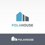 m-spaceさんの「ポラハウス」のロゴ作成への提案