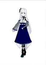 s_kodamaさんのアニメディアの萌キャラクター製作依頼への提案