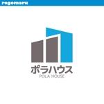 rogomaruさんの「ポラハウス」のロゴ作成への提案