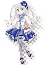 fuyutsukさんのアニメディアの萌キャラクター製作依頼への提案