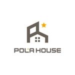 chapterzenさんの「ポラハウス」のロゴ作成への提案
