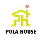 watsさんの「ポラハウス」のロゴ作成への提案