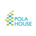 arizonan5さんの「ポラハウス」のロゴ作成への提案