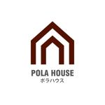 m1a3syさんの「ポラハウス」のロゴ作成への提案