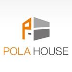 ikelongさんの「ポラハウス」のロゴ作成への提案