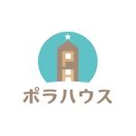 tara_bさんの「ポラハウス」のロゴ作成への提案