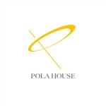 designdesignさんの「ポラハウス」のロゴ作成への提案
