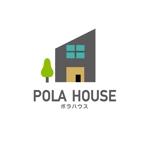 atomgraさんの「ポラハウス」のロゴ作成への提案