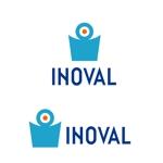 yamahiroさんの「株式会社イノヴァール」のロゴ作成への提案