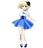 ay_mさんのアニメディアの萌キャラクター製作依頼への提案