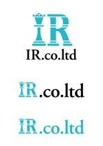 T-KERNINGさんのパソコン関連会社のロゴ作成への提案