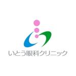 fx-japanさんの「いとう眼科クリニック」のロゴ作成への提案