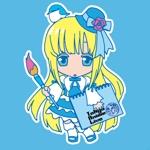 Shoebill_Cafeさんのアニメディアの萌キャラクター製作依頼への提案