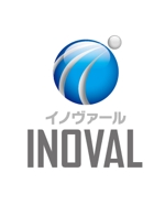 daradarakumaさんの「株式会社イノヴァール」のロゴ作成への提案