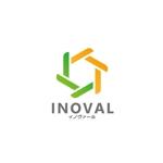 mtyk922さんの「株式会社イノヴァール」のロゴ作成への提案