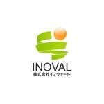noramimiさんの「株式会社イノヴァール」のロゴ作成への提案