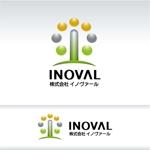 taku_i_09さんの「株式会社イノヴァール」のロゴ作成への提案