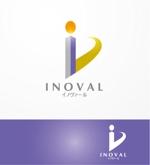 heartさんの「株式会社イノヴァール」のロゴ作成への提案