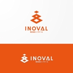 orkwebartworksさんの「株式会社イノヴァール」のロゴ作成への提案