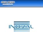 Doraneko1986さんの「株式会社イノヴァール」のロゴ作成への提案