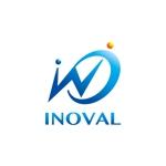serve2000さんの「株式会社イノヴァール」のロゴ作成への提案