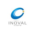 gchouさんの「株式会社イノヴァール」のロゴ作成への提案