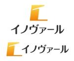 d-ideaさんの「株式会社イノヴァール」のロゴ作成への提案