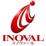beecomさんの「株式会社イノヴァール」のロゴ作成への提案