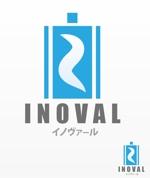 yuyuyu_さんの「株式会社イノヴァール」のロゴ作成への提案