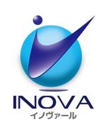 free13さんの「株式会社イノヴァール」のロゴ作成への提案