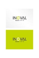 uem13さんの「株式会社イノヴァール」のロゴ作成への提案