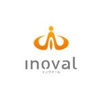 atomgraさんの「株式会社イノヴァール」のロゴ作成への提案