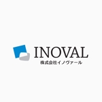 april48さんの「株式会社イノヴァール」のロゴ作成への提案