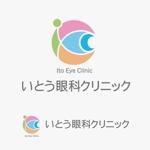 MM-7676さんの「いとう眼科クリニック」のロゴ作成への提案