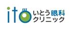 kwmshさんの「いとう眼科クリニック」のロゴ作成への提案