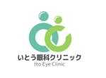 ispd51さんの「いとう眼科クリニック」のロゴ作成への提案