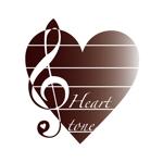 Arai_mさんの音楽事務所のロゴ作成への提案