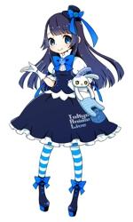 Yumimaruさんのアニメディアの萌キャラクター製作依頼への提案