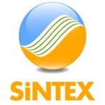 beecomさんの「SINTEX」のロゴ作成への提案