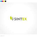nekosmashさんの「SINTEX」のロゴ作成への提案