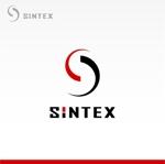 m-spaceさんの「SINTEX」のロゴ作成への提案