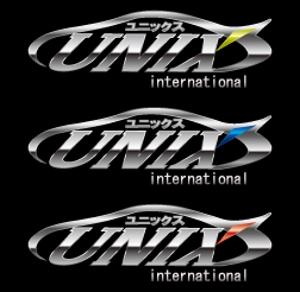 toshiyuki_2684さんの自動車販売、自動車輸出入の会社「UNIX   」のロゴ作成への提案