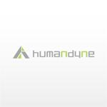 makoさんの「株式会社ヒューマンダイン」(humandyne)のロゴの作成を依頼します。への提案