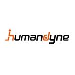 zuzuchadiさんの「株式会社ヒューマンダイン」(humandyne)のロゴの作成を依頼します。への提案