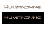 FISHERMANさんの「株式会社ヒューマンダイン」(humandyne)のロゴの作成を依頼します。への提案